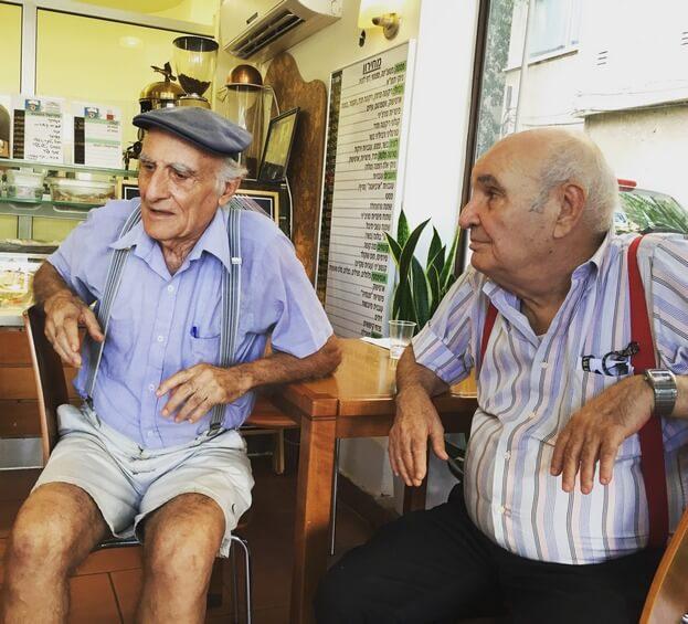 מסעדת איל פסטיו (צילום: רועי ירושלמי)