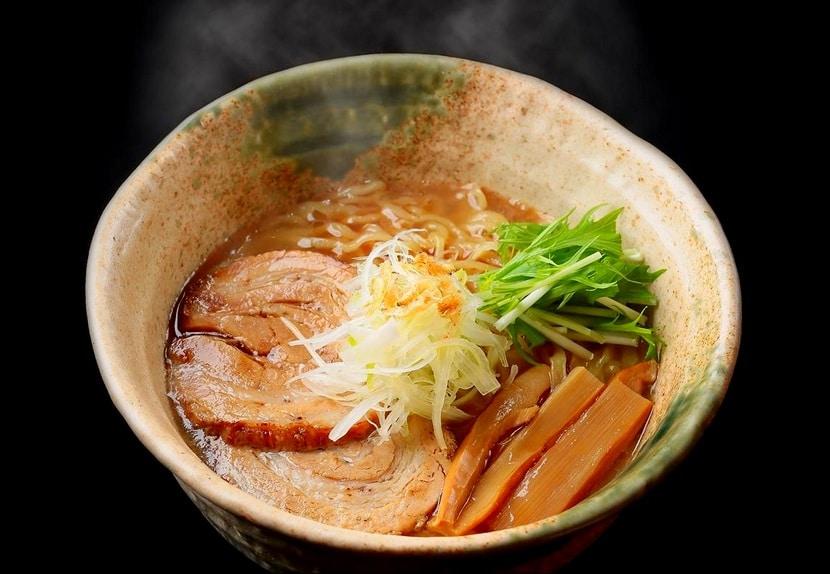 ראמן במסעדת טקאהאשי (צילום: מתוך אתר המסעדה)