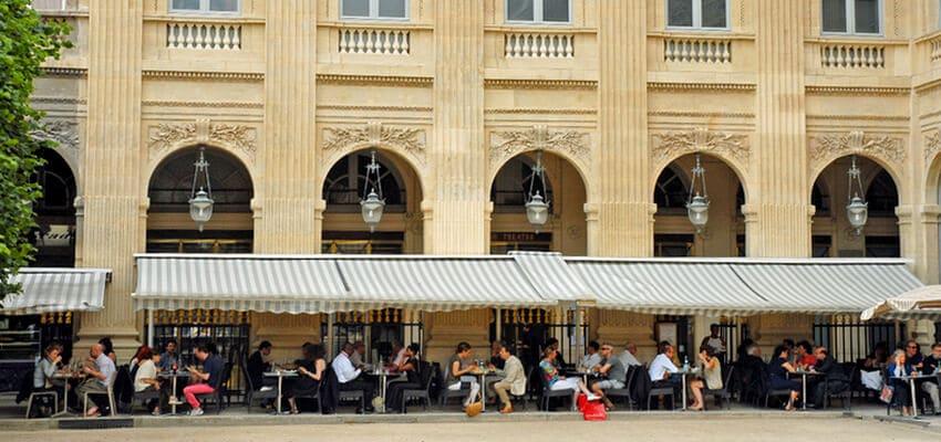 בית קפה פריז (צילום: יפה עירון-קוץ)