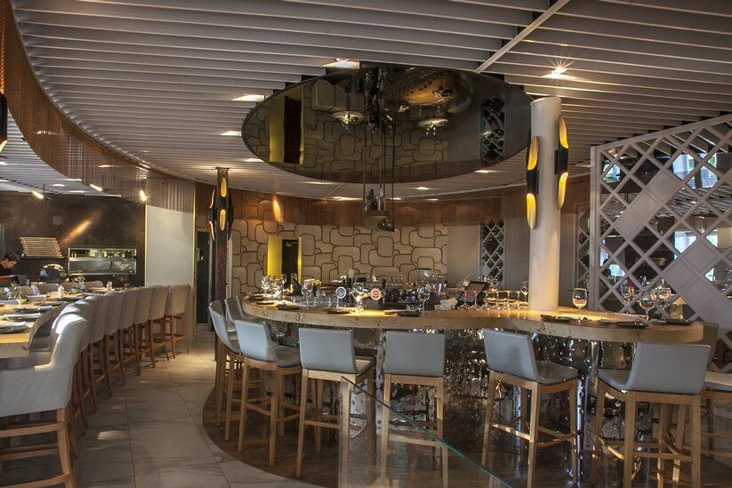 מסעדת TYO (צילום: אנטולי מיכאלו)